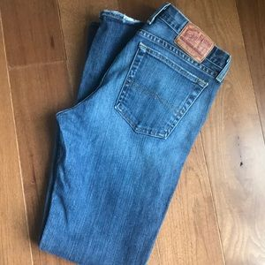 LUCKY BRAND SWEET DREAM BUTTONFLY SIZE 14